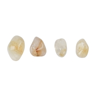 Tumbled Stones Citrine (heated), 1,5 - 2,0cm (S)