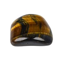 Tumbled Stones Tiger's Eye (gold), 3,0 - 4,0cm (XL)