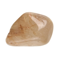 Tumbled Stones Rutilated Quartz, 3,0 - 4,0cm (XL)
