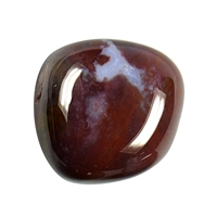 Tumbled Stones Chalcedony (red-brown), 3,0 - 4,0cm (XL)