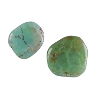 Smooth Stones Chrysoprase