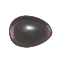 Smooth Stones Smoky Quartz