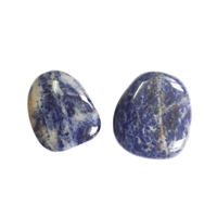 Smooth Stones Sodalite