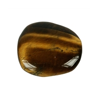 Smooth Stones Tiger's Eye