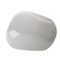 Tumbled Stones Selenite (white), 4,0 - 6,0cm (Jumbo)