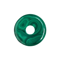 Donut Malachite (stab.), 35mm