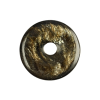 Donut Moscovite Mica (stab.), 40mm