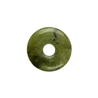 Donut Olivin (Peridote) A, 30mm