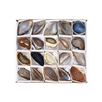 Geodes Agate, 04 - 06cm (20 pc/VE)