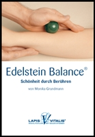 Massage set Edelstein Balance