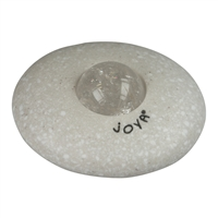JOYA-Professional Classic with rock crystal massage sphere