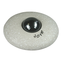 JOYA-Professional Classic with hematite massage sphere