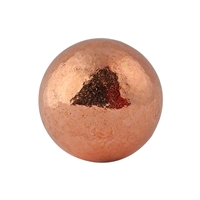 Sphere Copper (casted), 3,0cm, loose