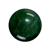 Massage Sphere Nephrite in Giftbox, 04cm