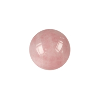JOYA massage pen exchange sphere rose quartz, 15mm