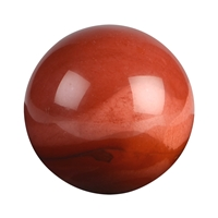 Massage Sphere Mookaite in Giftbox, 05cm