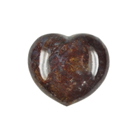 Puffy Heart, Pietersit, 4,5cm