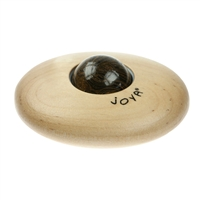 JOYA Classic birchwood with stromatolite massage sphere
