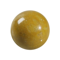 JOYA exchange massage sphere dolomite (yellow)