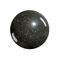 Massage Sphere Basalt in Giftbox, 04cm