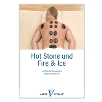 Hot Stones Basic Set (34 stones, instuction booklet)