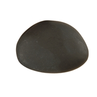 Hot Stone size 5 (extra large, appr. 8,0 - 9,0 cm)