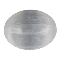 Palmstone Selenite (white)