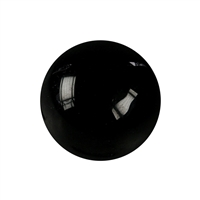Massage Sphere Shungite in Giftbox, 03cm