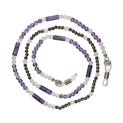 "Glasses Chain ""Inner Peace & Attentiveness""