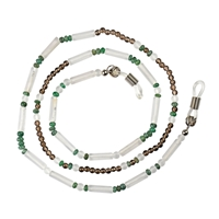 "Glasses Chain ""Honesty & Consonance""
