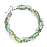 Collier, Baroque Combi 