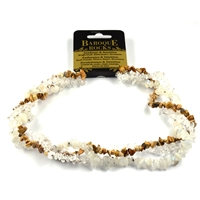 Collier Baroque Combi 