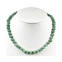 Necklace Bead, Aventurine, 06mm/45cm