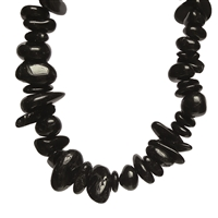 Collier Baroque Classic Onyx (dyed) 