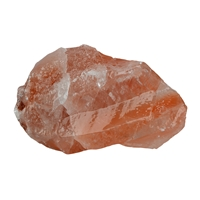 Calcite (red) rough, appr. 0,5 - 0,7 kg/pc
