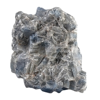 Calcite (blue) rough, appr. 10cm