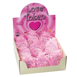 "Kartondisplay ""Love Token"" (36 Beutel)"