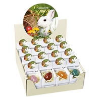 "Pop-Up Display ""Eggs mixed"" (32 boxes)"