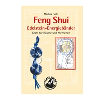 Feng Shui Energy band North-West