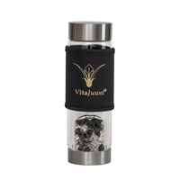 VitaJuwel ViA Protection Sleeve short black