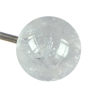 One Hand Rod Rock Crystal
