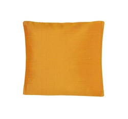 Gemstone Pillow with Amber