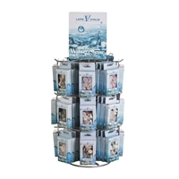 Countertop Display Water Stones (72 packs)