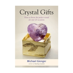 Gienger, Michael: Crystal Gifts