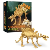 Grabungs-Set Stegosaurus