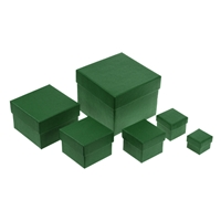 Test Set Boxes green