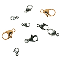 12 Lobster Clasp (Set)