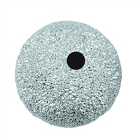 Bead 06,0mm, Silver stardust (13 pc/VE)