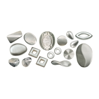 Introductory pack 2 - Large Silver Pieces 