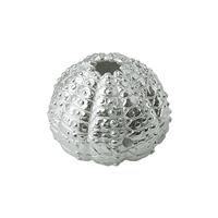 Seeigel/Urchin 21mm, Silver (1 pc/VE)